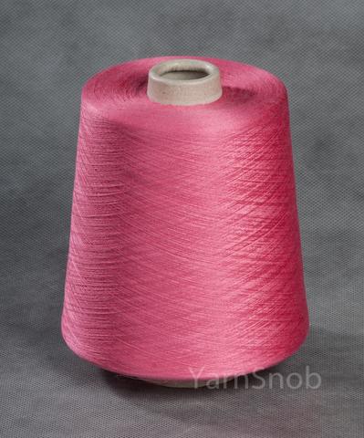 14276-Wudi, шелк с кашемиром, Pink