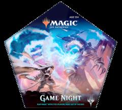"Набор ""Magic The Gathering: Game Night Kit"" (английский)"