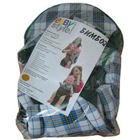 Рюкзак - кенгуру Бимбо