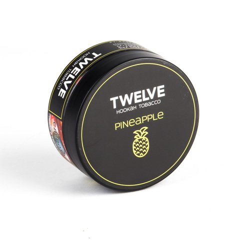 Табак Twelve Pineapple 100 г