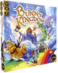 Bunny Kingdom: In the Sky