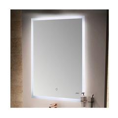 Зеркало с подсветкой 60х80 см Melana MLN-LED005 фото