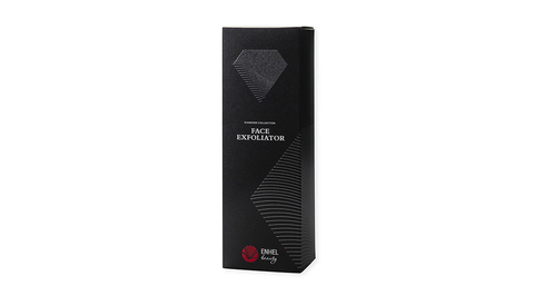 Омолаживающий скраб для лица Diamond Collection (100 мл)