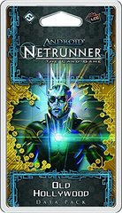 Android Netrunner LCG: Old Hollywood Data Pack (SanSan Cycle)