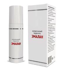Коллагеновый гидрогель ЭМАЛАН, Medical Collagene 3D