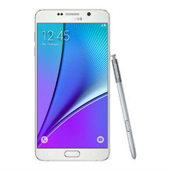 Samsung Galaxy Note 5 32GB White - Белый