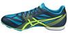 Легкоатлетические шиповки на средние дистанции Asics Hyper MD 6 (G502Y 6307) синие фото