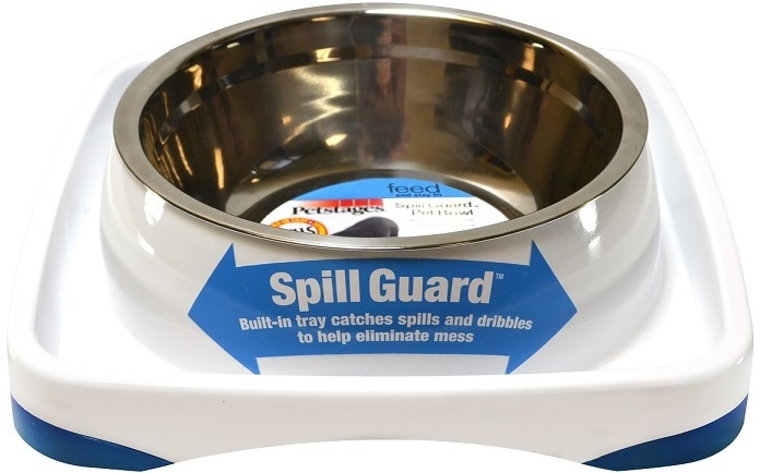 Дом Миска для собак Petstages Spill Guard 700 мл, предотвращающая разбрызгивание воды d1e517da-59c9-11e4-87a4-001517e97967.jpg