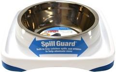 Миска для собак Petstages Spill Guard 700 мл, предотвращающая разбрызгивание воды