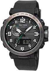 Мужские часы Casio Pro-Trek PRW-6600Y-1ER