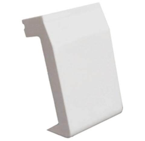 ASMP16 Переходник для коробки SMP,SM,SD к коробу 60/3 х 16. Цвет Белый. Ecoplast (ЭКОПЛАСТ). 72924