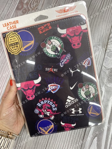 Чехол Slim Case iPad 9.7 (2017/18) /NBA/