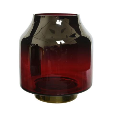Подсвечник-ваза