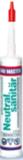 Герметик силиконовый BAU MASTER Нейтральный санитарный 310мл