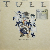 Jethro Tull / Crest Of A Knave (LP)