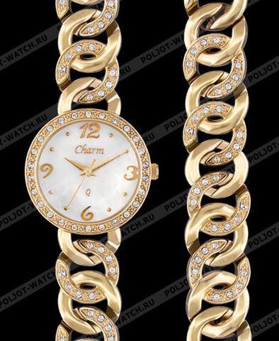 """Купить Наручные часы Полет """"Charm"""" 5116155 по доступной цене"""