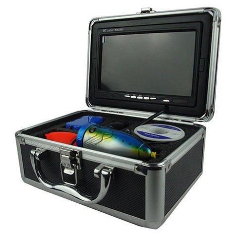 Подводная видеокамера SITITEK FishCam-700