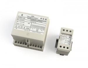 Е 854ЭС Преобразователи измерительные переменного тока (трехканальный)
