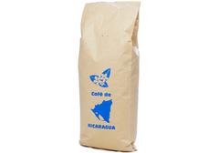 Кофе в зернах Cafe de Nicaragua, 1кг