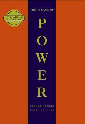 Kitab The 48 Laws Of Power |