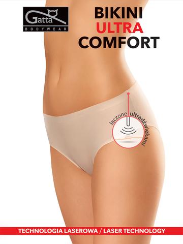 Трусы Bikini Ultra Comfort Gatta