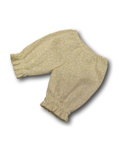Панталоны - Кремовый. Одежда для кукол, пупсов и мягких игрушек.