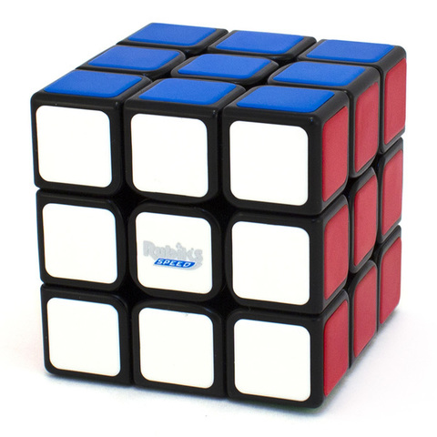 Rubik's speed cube 3x3x3