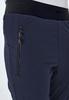 Брюки беговые Gri Jedi Pants Blue унисекс
