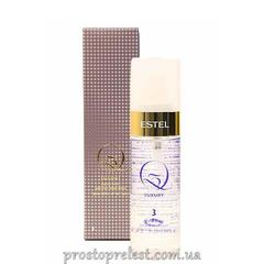Estel Q3 Luxury Oil - Масло-блеск для всех типов волос