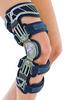 Ортез коленный жесткий регулируемый одношарнирный M.3s OA для лечения остеоартроза