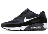 Кроссовки Мужские Nike Air Max 90 HYP Premium Black White