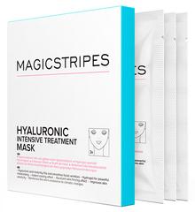 Интенсивная увлажняющая маска с гиалуроновой кислотой, Magicstripes
