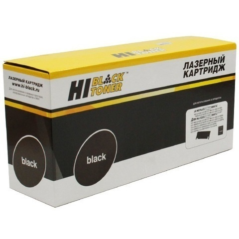 Картридж Hi-Black (HB-SP4500E) для Ricoh Aficio SP 3600DN/SF/SP3610SF/SP4510DN/SF, 6K