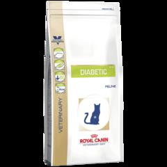 Royal Canin Diabetic DS 46 Feline диета для кошек для лечения сахарного диабета