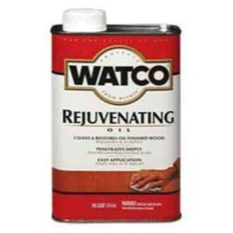 Watco Rejuvenating Oil масло для восстановления деревянных поверхностей