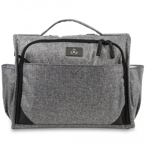 Сумка рюкзак для мамы JuJuBe Classical Convertible Graphite