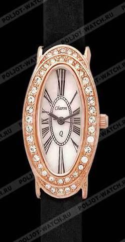 """Купить Наручные часы Полет """"Charm"""" 5519502 по доступной цене"""
