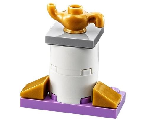 LEGO Disney Princess: Экзотический дворец Жасмин 41061 — Jasmine's Exotic Palace — Лего Принцессы Диснея
