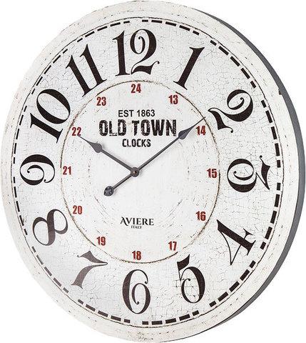 Часы настенные Aviere 25669