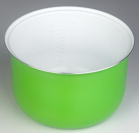 Чаша (кастрюля) керамическая для мультиварки Maruchi RW-FZ47