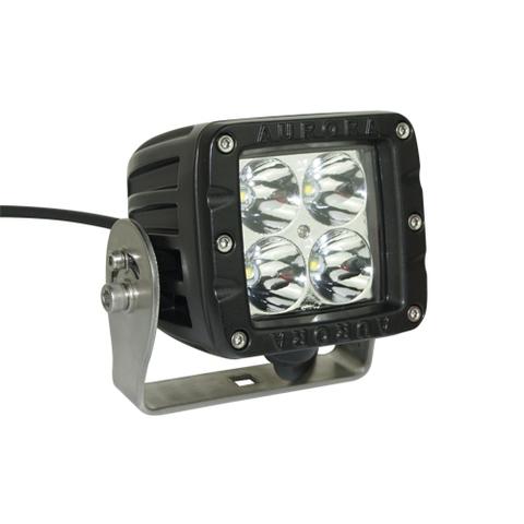 Светодиодная LED фара дальнего света 40 Вт Аврора  ALO-W1-2-P4T