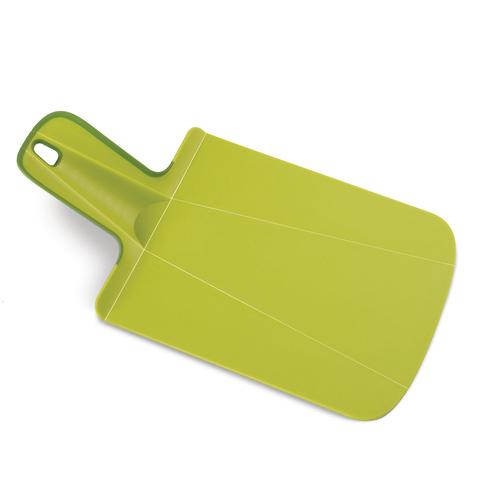 Доска разделочная chop2pot™ мини зеленая