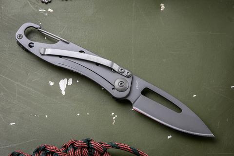 Складной нож Apex Carbon Fiber B0818CFS