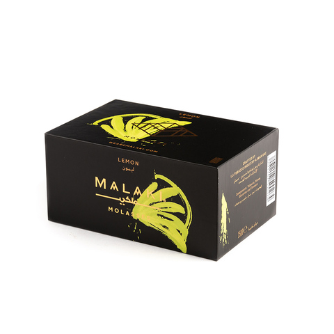 Табак Malaki Лимон 250 г