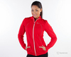 Женская лыжная куртка Craft Storm Red (194663-1430) фото