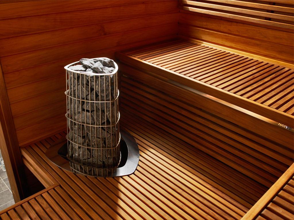 Электрическая печь Kivi, фото 3