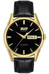Мужские швейцарские наручные часы Tissot T019.430.36.051.01