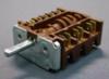 Переключатель режимов духовки Electrolux (Электролюкс) - 3890775020, 3570439012, 3581980137