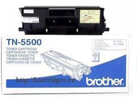 Картридж Brother TN-5500