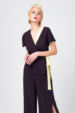 Блуза Г670-370